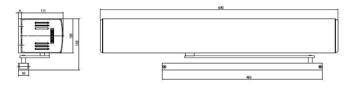 tsa-160-shema