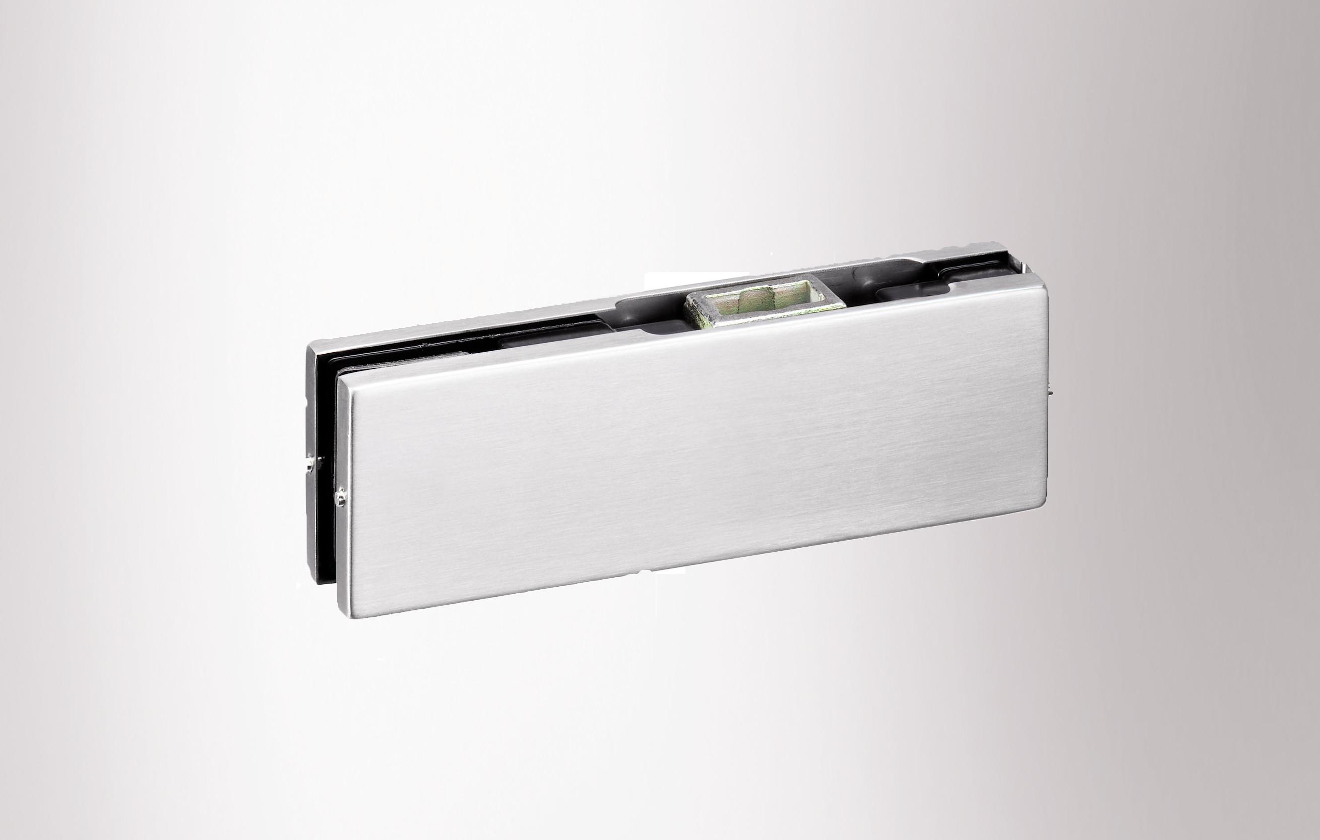 PT 10 unterer Glasbeschlag matt, 111458